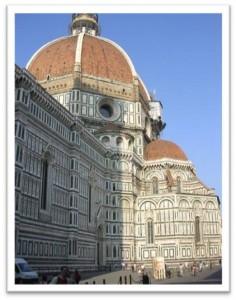 Maart Fotografie - Kathedraal Firenze